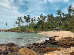 סרי לנקה חופים אינסופיים