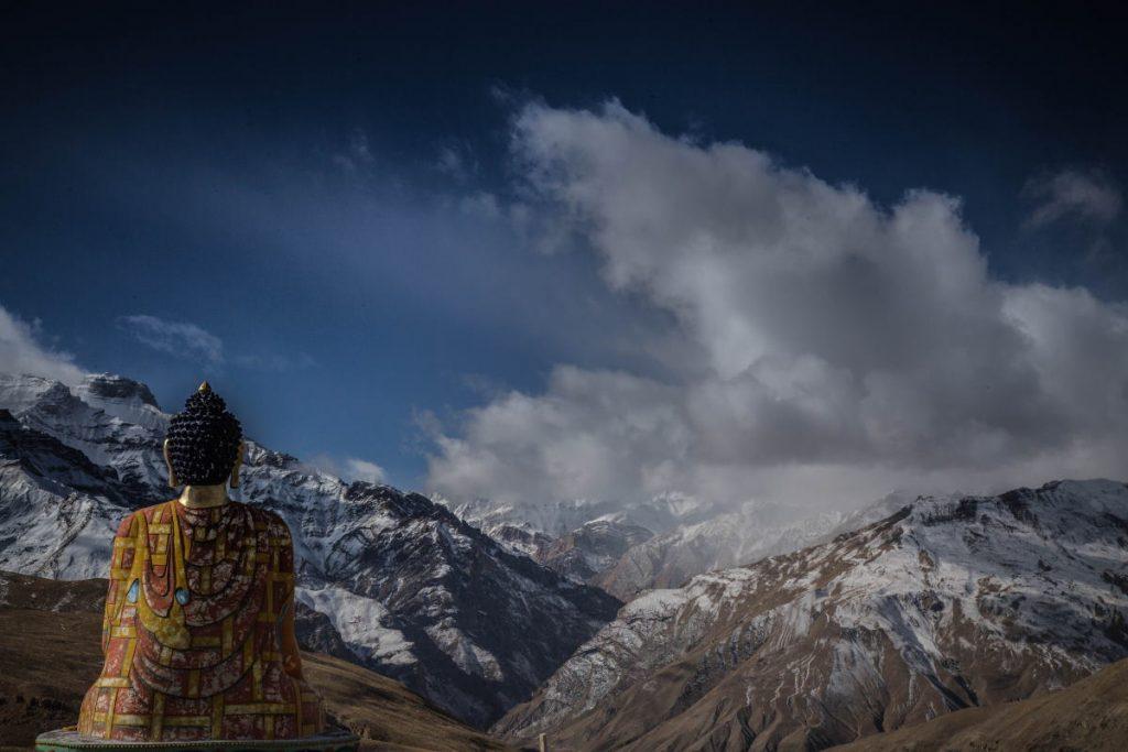 הרי ההימלאיה הודו