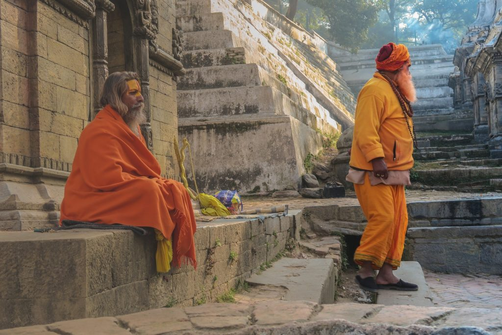 באבות בנפאל