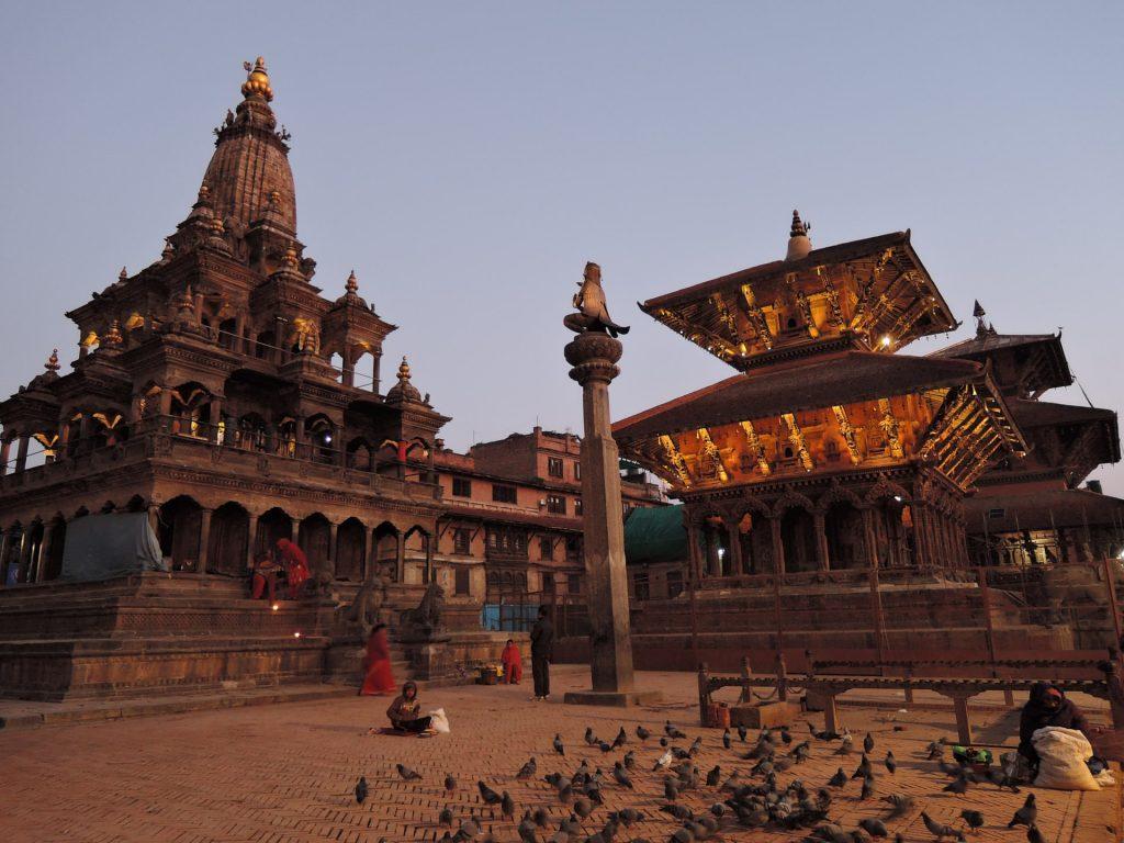 קטמנדו נפאל