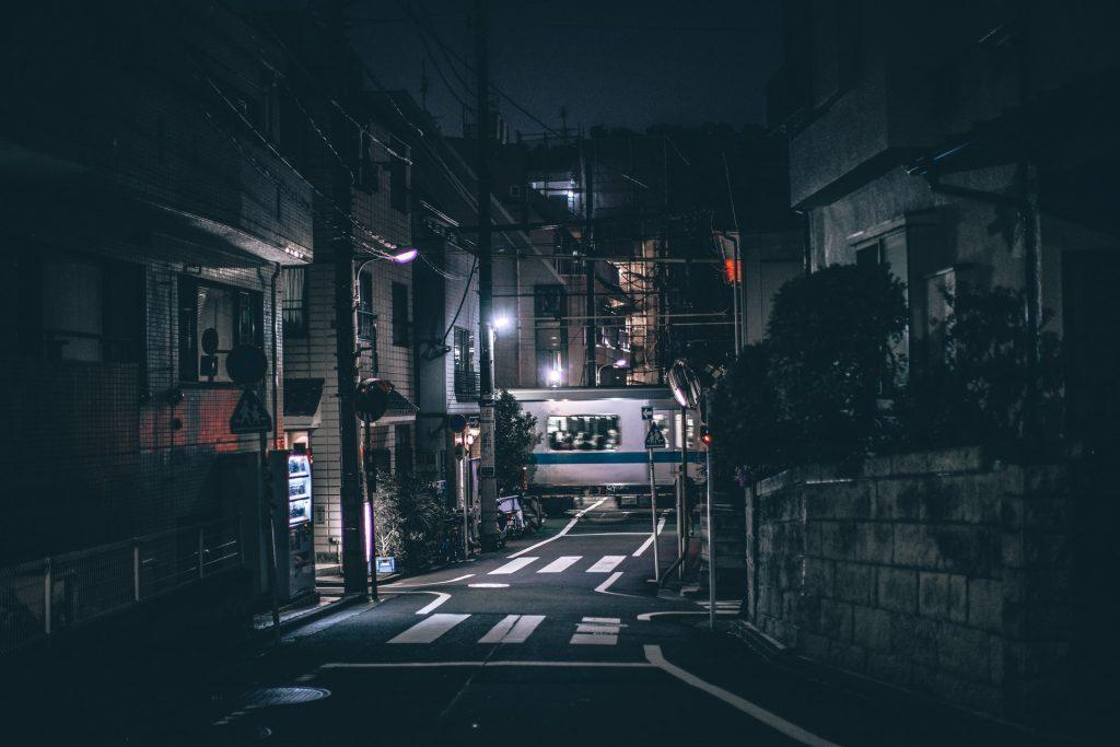רוחב יפני טיפוסי