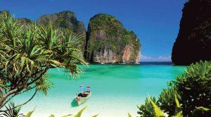 האי קופיפי תאילנד