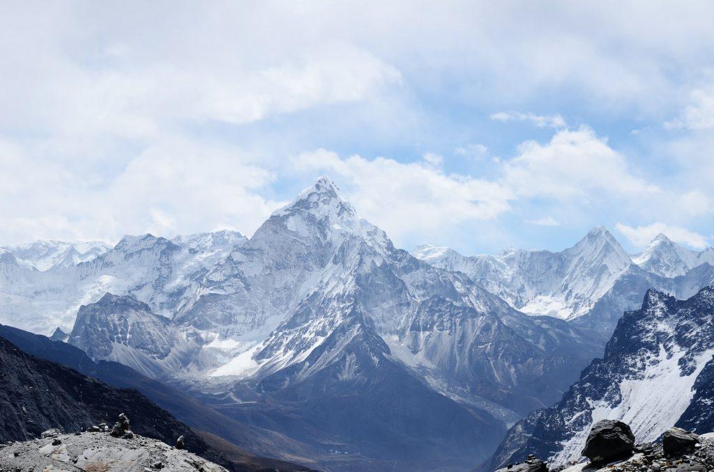 הרי ההימלאיה נפאל