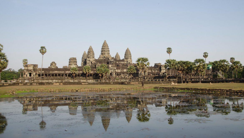 קמבודיה מידע כללי