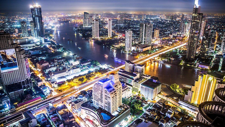 תאילנד מרכז המידע