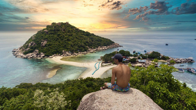 האיים של תאילנד