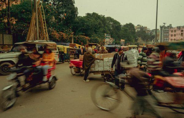 ניו דלהי – בירת הודו