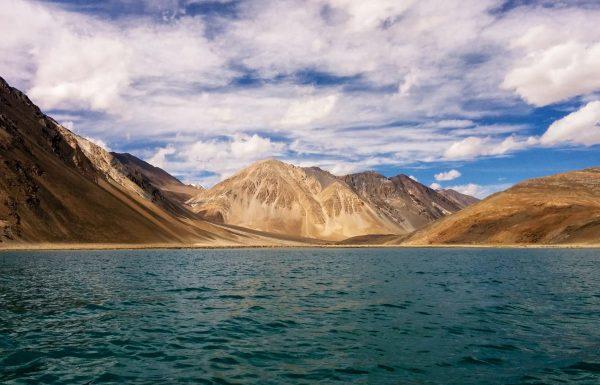 במעלה נהר ההינדוס – צפון הודו