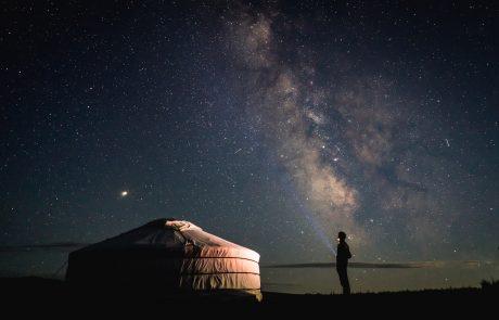 מרכז מונגוליה
