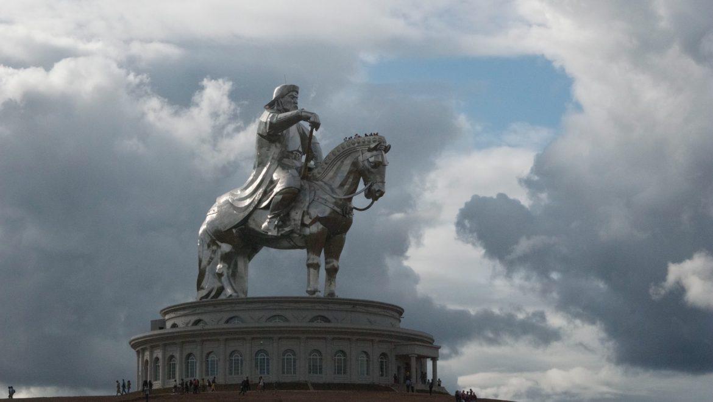 צפון מונגוליה