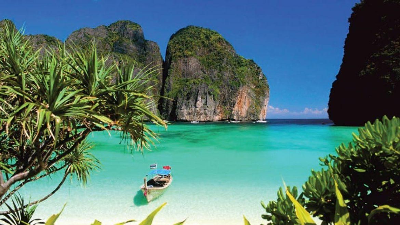 תאילנד מידע כללי